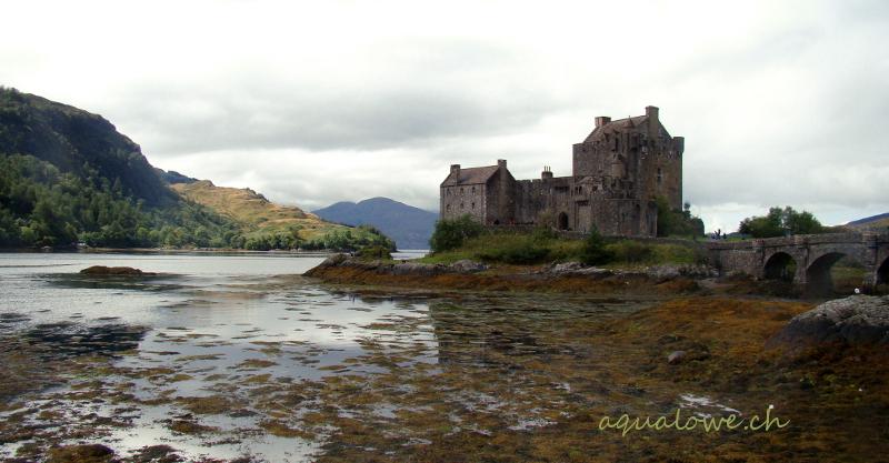 Eilean Donan Castel
