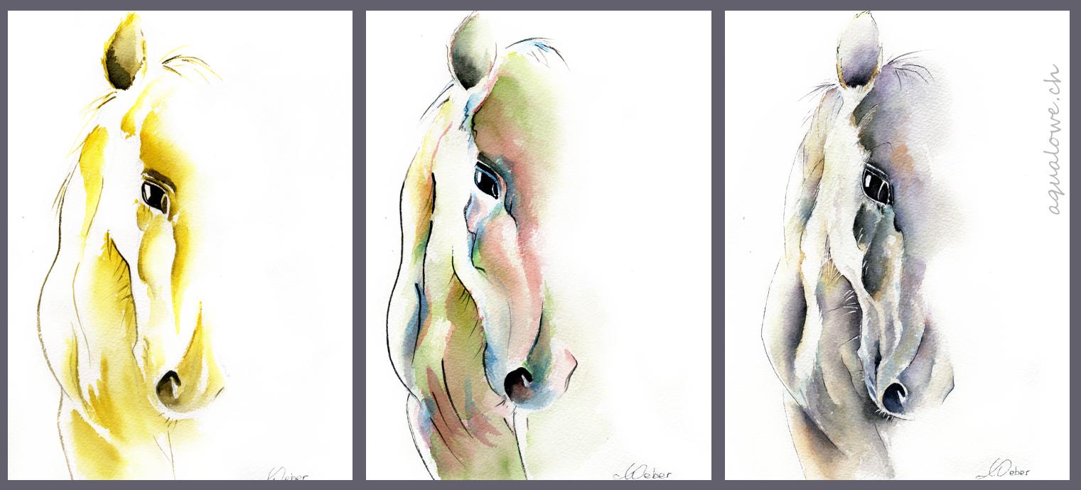 Triptique cheval2b