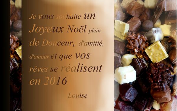 Joyeux Noël et Bonne Année 2016pt